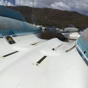 "S/V ""Catnapped"" a 2006 44′ Lagoon 440 – Y0178CC15 – Closes 26 December 2017"