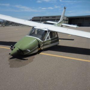 Aircraft – N3477T 1968 Cessna 177 Cardinal – 72613 – Closes: 8 February 2019