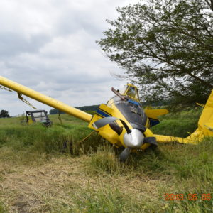 AIRCRAFT – N60518 – 1996 Air Tractor AT502 – Closing: 26 July 2019 – 73216