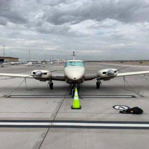 AIRCRAFT – N10KC – 1964 Piper PA 30 – Closing: 27 September 2019 – 72722