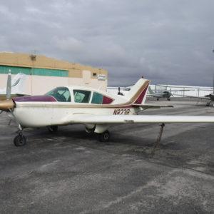 AIRCRAFT – N8231R – 1970 BELLANCA 17-30A – Closing: 24 January 2020 – LMA
